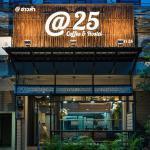 @25 Hostel,  Chiang Mai