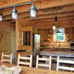 Hotel Pictures: Cap à l'Aigle 4BR Chalet - Domaine Val Nature, Saint Come