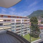 Prestige du Lac 41, Lugano