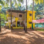Roadhouse Hostels Palolem Goa, Palolem
