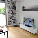 Apartment Block A,  Belgrade