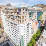 Central Art Deco Penthouse,  Cape Town