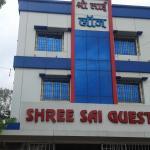 Shreesai Guestline, Navi Mumbai