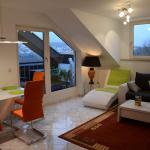 Hotel Pictures: Goldstadt Business Apartments, Pforzheim