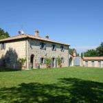 Albinaia, Sarteano