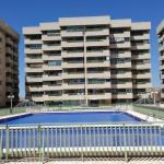 Living Valencia Patacona Beach Apartment 10,  Valencia