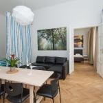 Deluxe Apartment with 3 Rooms - Hegelgasse 17 -,  Vienna