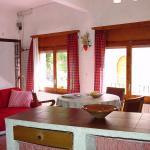 Hotel Pictures: Cal Gravat, Montsonis