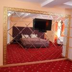 Bon Apart Hotel, Chişinău