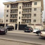 Annie's Apartment, Lagos