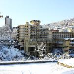 Zdjęcia hotelu: Interhotel Veliko Tarnovo, Weliko Tyrnowo