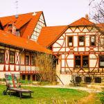 Fewo-Zum-Trappen,  Arnstadt