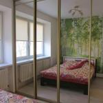 Apartment on 8 vulica Uryсkaha, Vitebsk