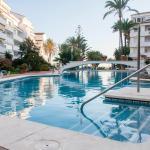 Penthouse Playa Real, Marbella