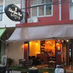 Follow Your Heart Hostel&Cafe', Krabi town