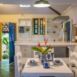 Hotel Pictures: Casa Pé na Areia, Paraty