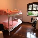 Private Bedrooms near Hospital Albert Einstein,  Sao Paulo