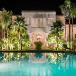 La Maison Blanche, Marrakech