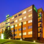 Hotel Zemaites,  Vilnius
