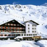 Photos de l'hôtel: Hotel Flexen, Zürs am Arlberg