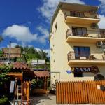 Mini Hotel Laza, Lazarevskoye