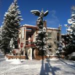 Tyrolean Lodge,  Aspen