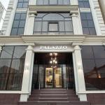 Hotel PALAZZO,  Krasnodar