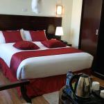 Delano Hotel, Bahir Dar, Bahir Dar