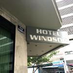 Hotel Windsor,  Sao Paulo
