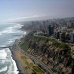 Departamento a 200 mt de Larcomar, Lima
