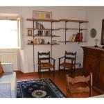 Borghetto Apartment, Florence