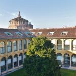 Hotel Palazzo Delle Stelline,  Milan