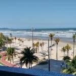 Apartamento Glória, Praia Grande