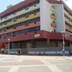 Farol Barra Flat 315, Salvador