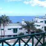 Hotel Pictures: Apartamento Alberto En Complejo Aguican, San Agustin