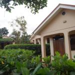 JMR Cottages, Kampala