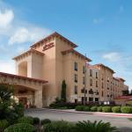 Hampton Inn & Suites San Marcos, San Marcos