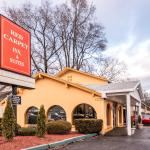 Red Carpet Inn & Suites Albany Airport, Albany