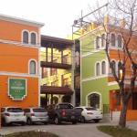 Фотографии отеля: La sofia, Вилла-Элиса