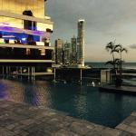 Waters On the Bay Luxury Boutique Apartment, Panama City