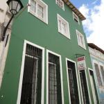 Pousada Suítes Do Pelô, Salvador
