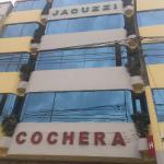 Hostal Tornillo, Lima
