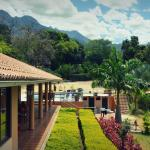 Hotel Pictures: Meditation-Farm Retreat Center, Santa Isabel