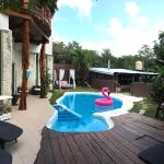 Harmony Glamping and Boutique Hotel, Tulum