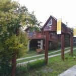 Hotel Pictures: Hostal Lago Ranco, Lago Ranco