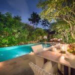 Villa Roku by Nagisa Bali, Seminyak