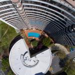 ホテル写真: BreakFree Capital Tower Apartments, キャンベラ