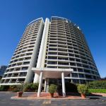 BreakFree Capital Tower Apartments, Canberra