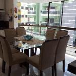 Hotel Pictures: Apartamento de Luxo em Meia Praia, Meia Praia
