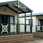 Hotellikuvia: Geelong Surfcoast Hwy Holiday Park, Mount Duneed